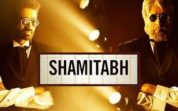 Shamitabh | Trailer