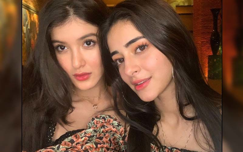 Shanaya Kapoor Faces Backlash For 'Not Being Natural And Overacting' In Latest Ad; Netizens Say, 'Why Is She So Ananya'