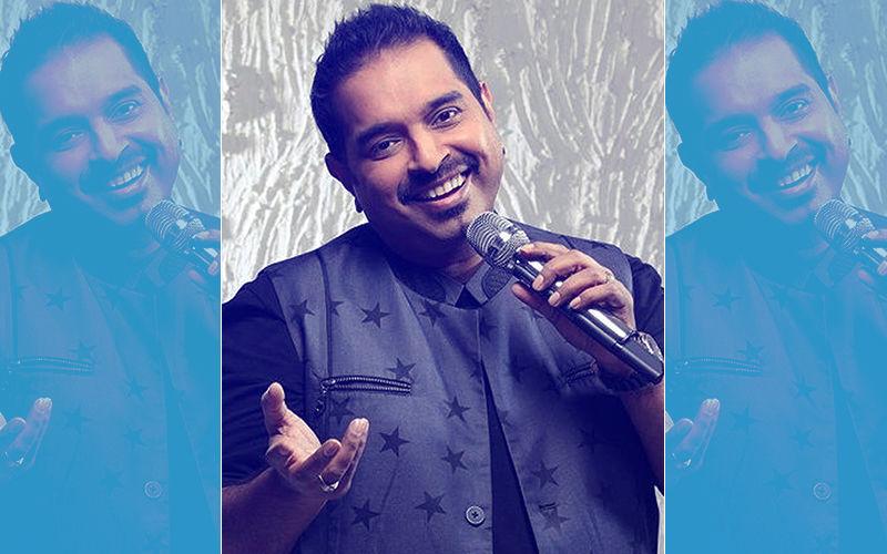 Shankar Mahadevan Recreates Breathless, Pays Tribute To Vibrant India
