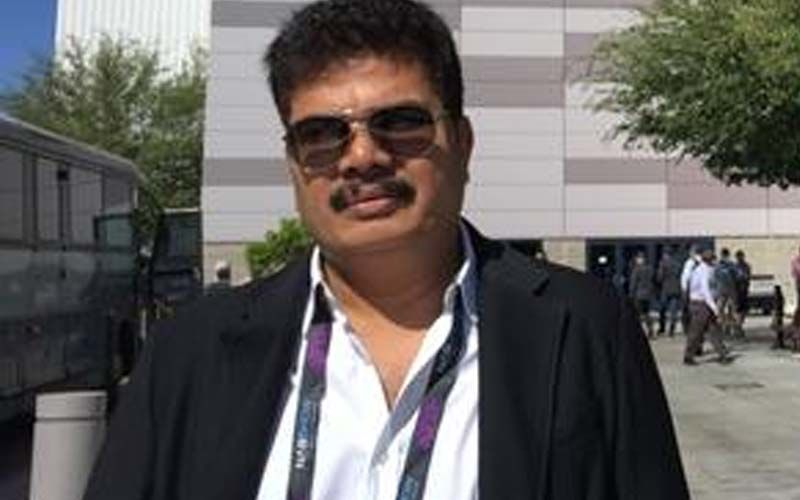 Is Shankar Shanmugam Making A Comeback In Bollywood? Details About The Director's NEW MUSE Here