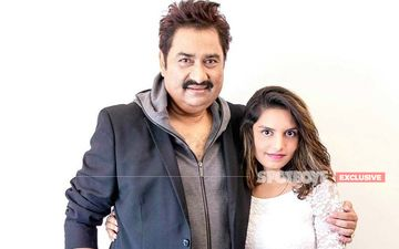 Kumar Sanu's Daughter Shannon K On Following In His Father's Footsteps: 'I Was Told Singing Is Not In Your Genes'- EXCLUSIVE