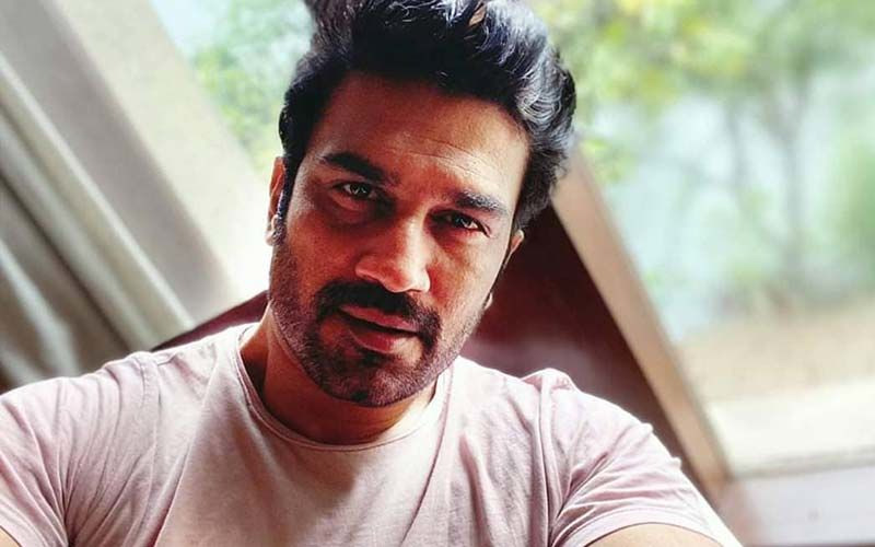 Sharad Kelkar Practices A New Skill Of Gataka, Is This For A Movie Stunt?