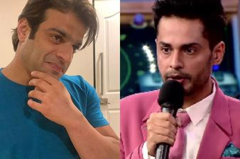 Bigg Boss 14: Wild Card Contestant Shardul Pandit Talks About His Low Phase In Life; Says Karan Patel Helped Him In Tough Times