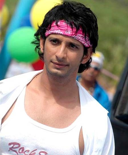 Sharman Joshi In Golmaal Fun Unlimited
