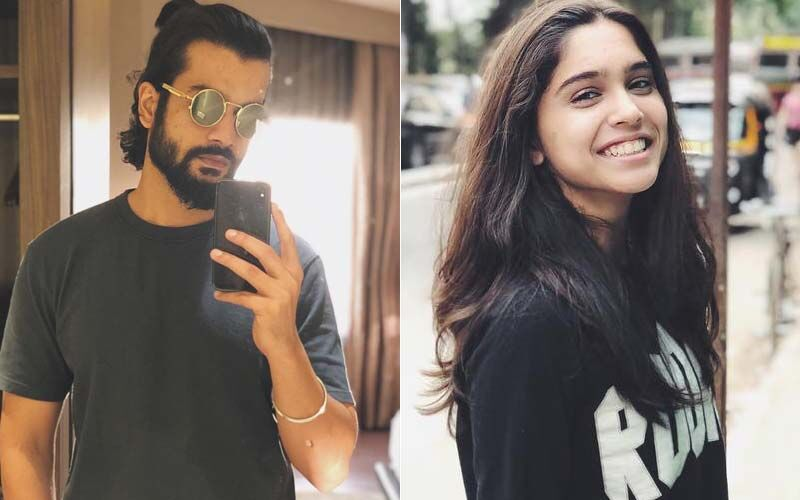 Shiddat Actor And Vicky Kaushal's Brother Sunny Kaushal Is Dating His 'The Forgotten Army' Co-Star Sharvari Wagh-Report