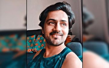 Shashank Ketkar Proud Of Baby Sister Making A Debut On The Small Screen