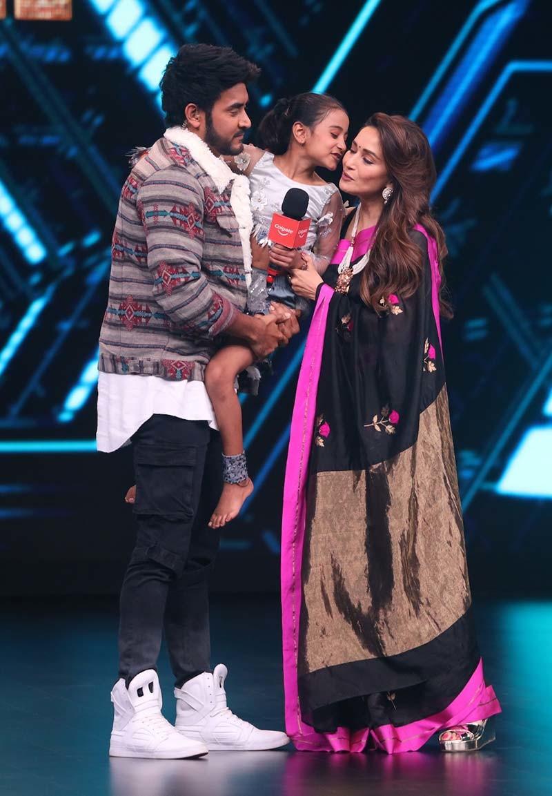 Shashank Khaitan adopts Neerja as his daughter