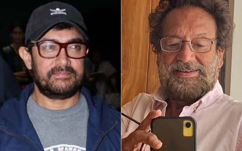 Time Machine: BTS Footage Dated 1992 From Aamir Khan's Unfinished Sci-Fi Film With Shekhar Kapoor Surfaces