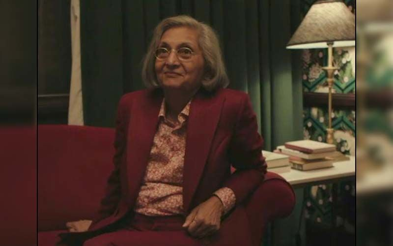Searching For Sheela TRAILER:  'Osho Was Also In Love With Me' Says Ma Anand Sheela In First Rushes Of Karan Johar's Netflix Documentary - VIDEO