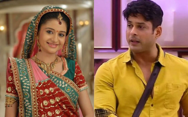 Bigg Boss 13: Sidharth Shukla 'Would TOUCH Me Inappropriately, Have Been A Victim Of His Sexist Behavior' CLAIMS His Balika Vadhu Co-Star Sheetal Khandal