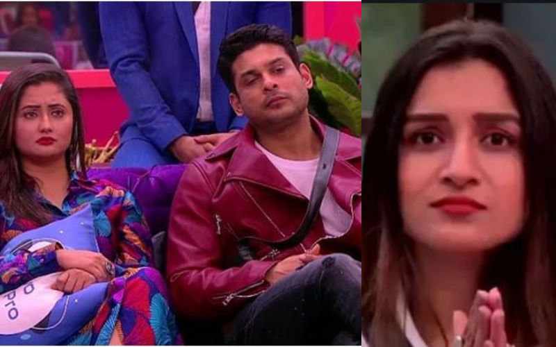Bigg Boss 13 Day 23 SPOILER ALERT: Journalist Shefali Bagga Makes SENSATIONAL Headlines Out Of Rashami Desai And Sidharth Shukla's Animosity; Arti Singh loses Temper