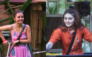 Bigg Boss 13 Devoleena Vs Shefali Jariwala Social Media Battle: Who Is A Better Captain Of Virtual World?