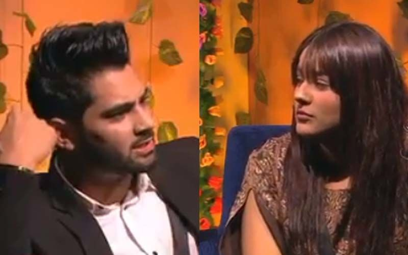 Mujhse Shaadi Karoge: Shehnaaz Gill Calls Herself A 'Psycho'; Left Impressed By Wild Card Tehraan's Response