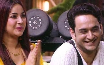 Bigg Boss 13: Vikas Gupta Wishes A Happy Birthday To Khushi Shehnaaz Gill; Super Excited To Enter The House Again