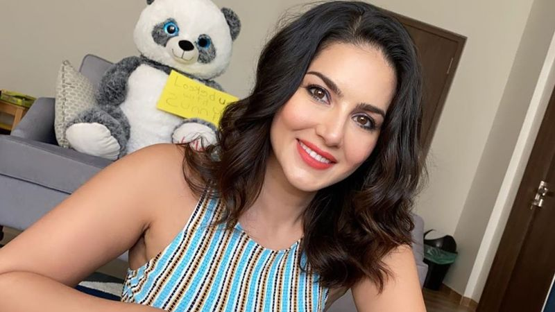 Happy Birthday Sunny Leone: After Jetting Off To The US Amid Lockdown, Birthday Girl Thanks Fans For All The Love– VIDEO