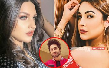 "Himanshi Khurana ESCALATES HER WAR With Shehnaaz Gill; Sandwiched Jassie Gill Says, ""So? What Can I Say?""- EXCLUSIVE"