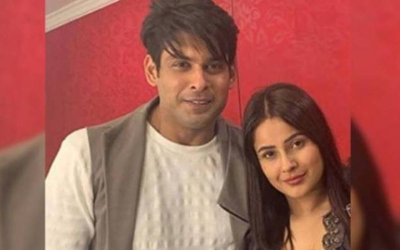 Sidharth Shukla And Shehnaaz Gill's Fans Trend For A Negative Reason; 'HYPOCRITE SIDNAAZIANS' Makes Among The Top Trends On Twitter