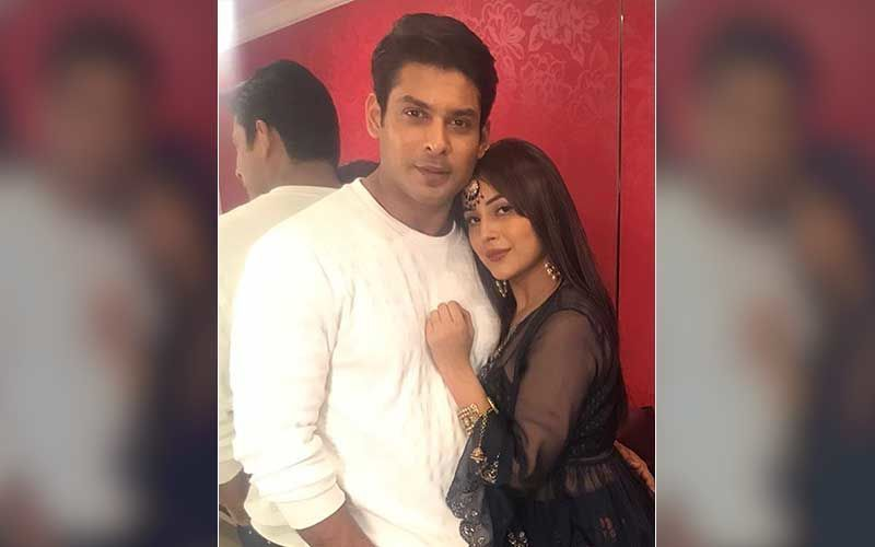 Sidharth Shukla Death: Actor Complained Of Anxiety And Uneasiness, Slept On Shehnaaz Gill's Lap For Comfort -Deets Inside