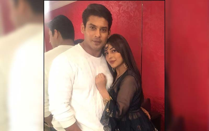 Bigg Boss 13: When A Miffed Sidharth Shukla Refused To Talk To Shehnaaz Gill After Their Fight; Duo's Cute Banter In THIS Throwback Video Is Unmissable
