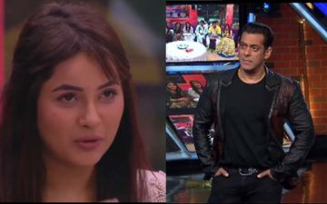 Bigg Boss 13: Salman Khan's Words Of Appreciation For Shehnaaz Fall On Deaf Ears; 'Mujhe BB Zyada Imp Hai'  - WATCH