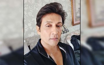 Shekhar Suman Responds To A Troll Who Asked Him 'Itne Paise Aaye Kahaan Se?' While Reacting To Pictures Of His Luxurious House