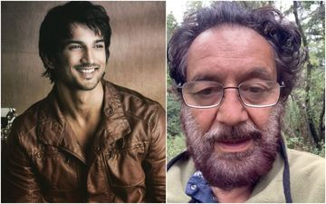 Sushant Singh Rajput Death: Filmmaker Shekhar Kapur Reveals 'SSR Was Devastated When His Film With YRF Got Shelved' – REPORTS