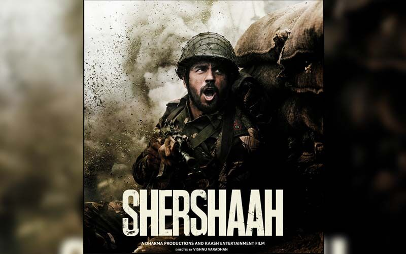 Sidharth Malhotra And Kiara Advani Starrer Shershaah Lands Into Legal Trouble After Kashmiri Journalist Claims The Makers Used His License Plate In The Film