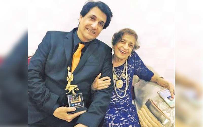 Choreographer Shiamak Davar's Mother Puran Davar Passes Away-Report