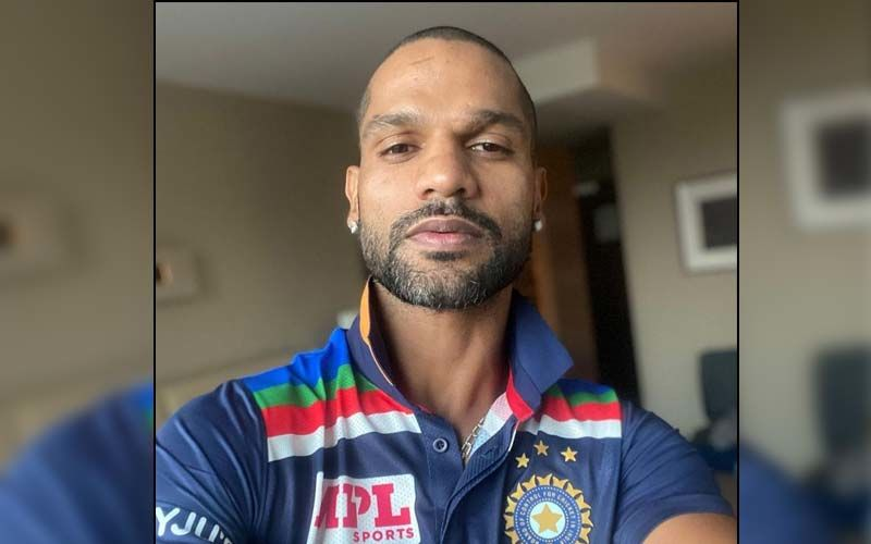 Amid Uproar Against IPL 2021, Shikhar Dhawan Urges Everyone To Wear A Mask And Donate Plasma As COVID-19 Cases Rise In India; Says 'Let's Win This Battle'