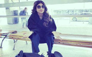 सिडनी एअरपोर्ट पर रंगभेद का शिकार हुई शिल्पा शेट्टी, सोशल मीडिया पर बताई पूरी दास्तान