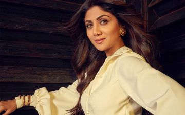 Try These Shilpa Shetty Approved Effective Yoga Poses To Get Rid Of Body Stifness And Back Pain