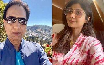 Hungama 2 Producer Ratan Jain Voices His Support For Shilpa Shetty Kundra; Says 'She Will Never Do Anything Wrong'