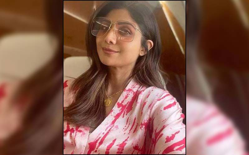 Shilpa Shetty's Statement On The Raj Kundra Controversy: 'Past Few Days Have Been Challenging, As A Mother, I Request You To Respect Our Privacy'