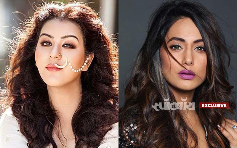 अपने फैंस के हिना खान से माफ़ी मांगने पर शिल्पा शिंदे ने दिया रिएक्शन