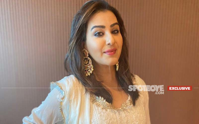 Shilpa Shinde On Doing Bold Scenes: 'I Cannot Go Top Less'- EXCLUSIVE INTERVIEW