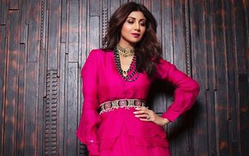 Shilpa Shetty Makes Jowar Roti; Here's Why You Should Have It Too