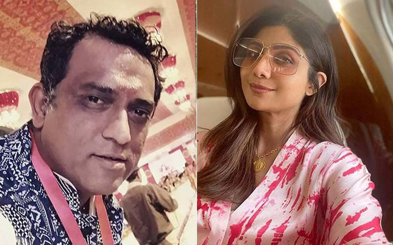 Anurag Basu Says He Comforted Shilpa Shetty With A Hug After She Came Back On Super Dancer 4; Adds, 'She Might Have Gone Through Hell'