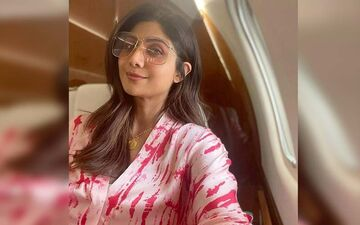 Is This The Reason Why Shilpa Shetty Kundra Got A Bold Undercut Hairstyle?