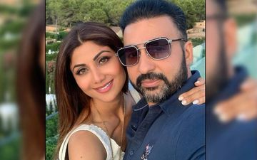 Shilpa Shetty's Husband Raj Kundra Opens Up On His Divorce With Ex-Wife Kavita; Says She Cheated On Him With His Sister's Husband  - More Shocking Deets INSIDE
