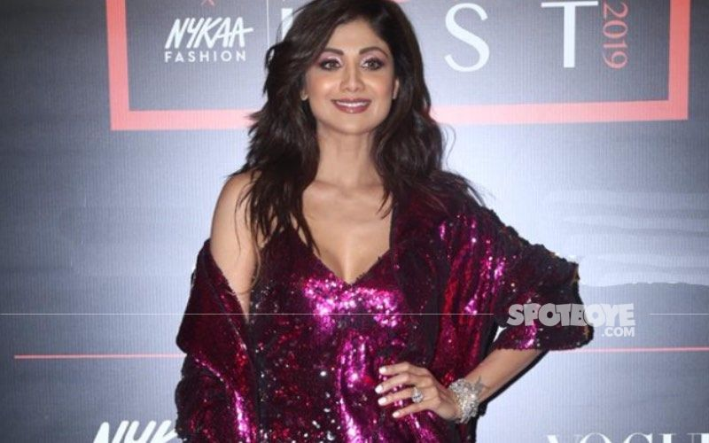 Shilpa Shetty To Star In Vikram Malhotra's Upcoming Women-Centric Film? - Deets INSIDE