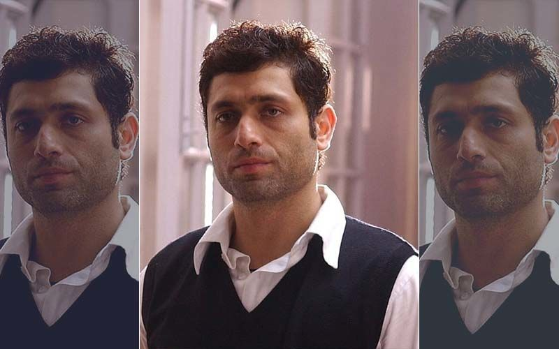 Shiney Ahuja's Controversial Life To Be Made Into A Biopic?