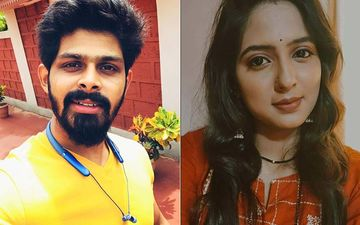 Lagir: Popular TV Show Couple Askok Phaldesai And Vidula Chougule Shiva-Siddhi