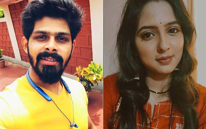 Lagir: Popular TV Show Couple Askok Phaldesai And Vidula Chougule Shiva-Siddhi
