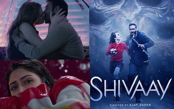 Movie Review: Shivaay…Leaves You Shuddering And Shivering