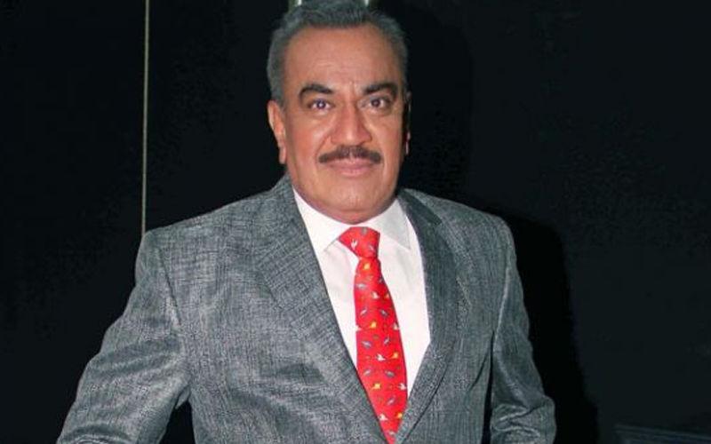 Shivaji Satam Aka ACP Pradyuman On CID Closure: It's Like Losing A Friend