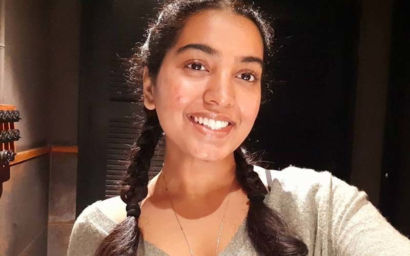 Shivathmika Rajasekar To Debut In Tamil With Nandha Periyasamy's Family Drama