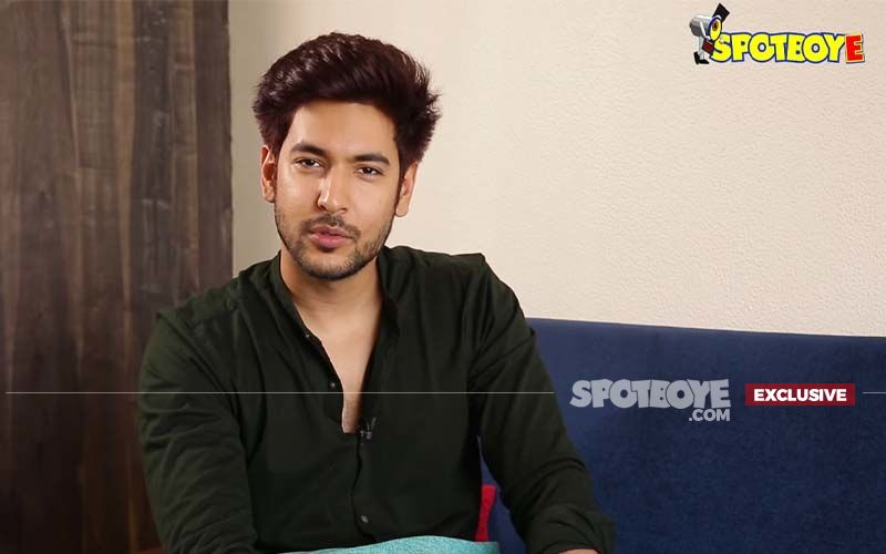 Shivin Narang Speaks Up On His First Break In TV, Upcoming Film, Relationship Status And Nepotism