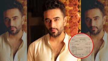 After Rahul Bose, Shekhar Ravjiani Gets Thugged By A Five-Star Hotel; Billed Rs 1672 For '3 Egg Whites'