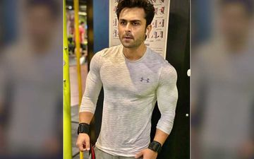 Sasural Simar Ka Actor Shoaib Ibrahim Misses Being At His Favourite Place Amidst The Lockdown; Guess What It Is?
