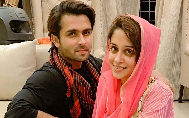 Dipika Kakar-Shoaib Ibrahim's Ramzan Celebrations With Family- Inside Pictures!